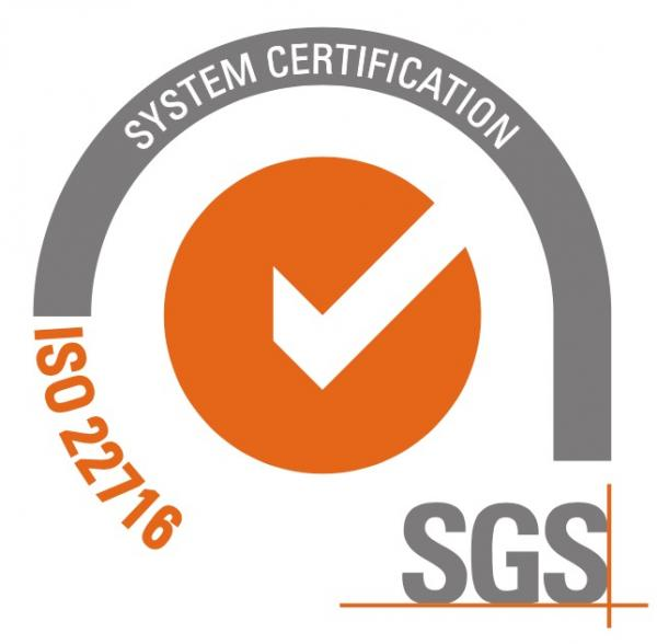 SGS ISO22716